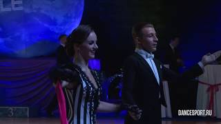 Шалаев Артем - Трофимова Вероника, Final Quickstep