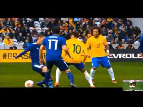 GOLES Y JUGADAS Neymar /ahora dice...