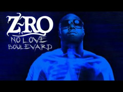 Z-ro - He's Not Done [No Love Boulevard]
