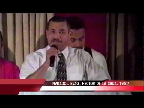 David De La Cruz