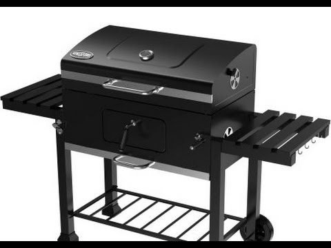 Kingsford Charcoal Grill Youtube