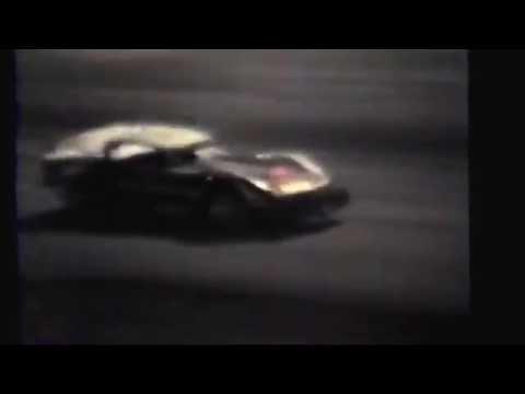 1985 races at Black Hills Speedway #109 Nationals Sportsman b main
