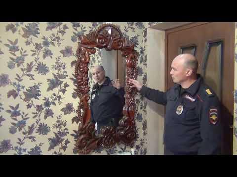 Хобби сотрудника полиции из Верхнего Уфалея
