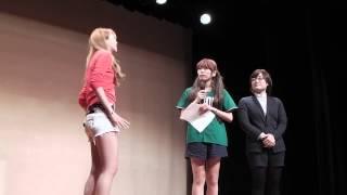 2014/05/16 TEPPEN.202 テッペンハニー MC 2 女性芸人&男女コンビが...