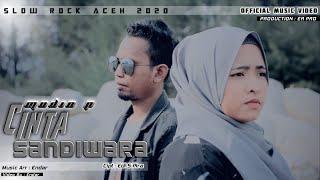 Slow Rock Aceh Terbaru 2020 - Cinta Sandiwara-Mudin P-
