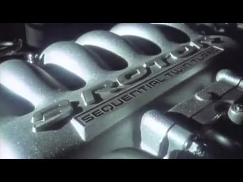 The TRUTH About Building And Owning A 3 Rotor 20B Mazda RX7