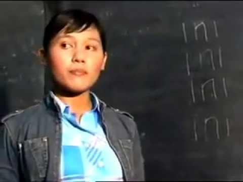 Video lucu guru mengajar murid dari bahasa se nusantara indonesia