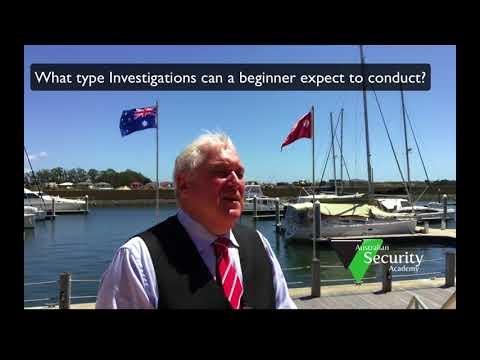 How to become a Private Investigator in Australia FAQs?