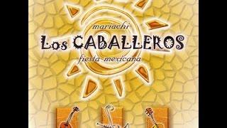 Mariachi Los Caballeros - Yo No Me Caso, Compadre