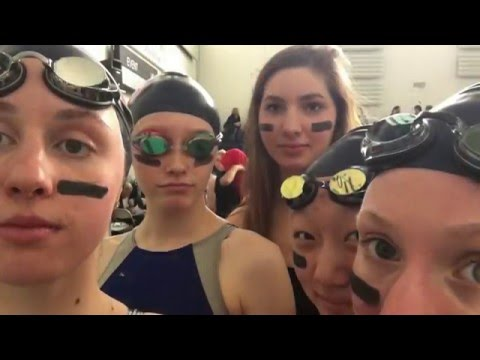 Cape Cod Swim Club 2015-2016
