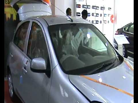 Apnagaadi reviews Nissan Micra Diesel Part1