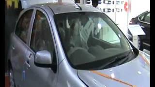 Apnagaadi reviews Nissan Micra Diesel Part1