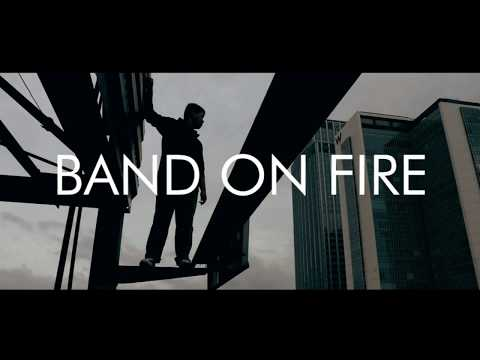 Band on Fire by Bacon Fire Official Trailer :: Magic Soul