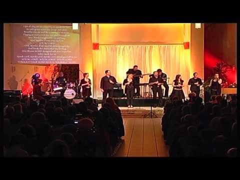 One Word (Kurt Carr) performed by Gospel Convention, Siegen