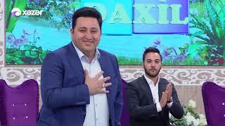 Hər Şey Daxil - Kənan MM, Elçin Hüseynov, Orxan Babazadə, Səma Abıyeva 21.06.2019
