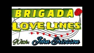 John Ericsson's Brigada Lovelines Stories Oct. 21, 2015 Romeo of Tarlac