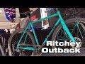 Ritchey Outback Gravel Bike: The PEZ First Look
