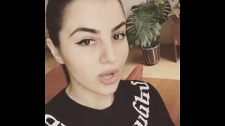Ани Варданян - Sub Pielea Mea (Carla's Dreams cover)
