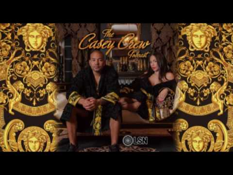 DJ Envy & Gia Casey's Casey Crew: Weed Isn't For Everybody  (LSN Podcast)