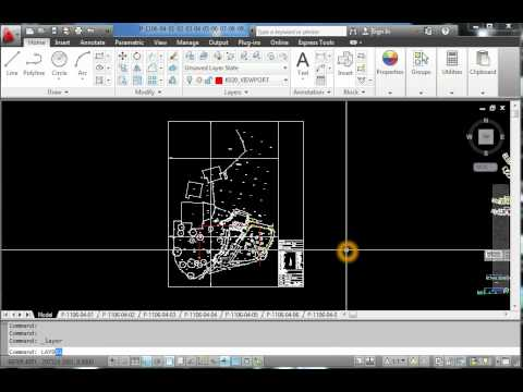 How to delete stubborn layers in AutoCAD