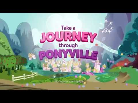Pony Porno.