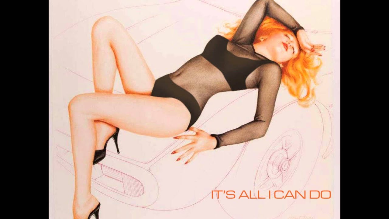 It S All I Can Do By The Cars Remastered