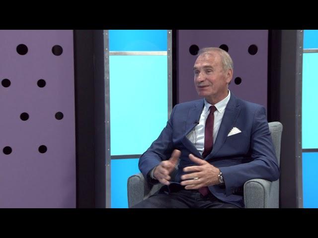 DALMATINA - gost emisije Ivica Pogorilić, načelnik Općine Povljana