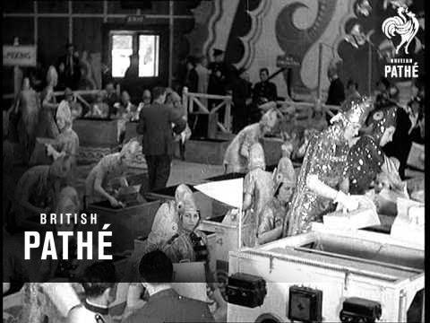 Tarzan Escapes Year 1936 Director Richard Thorpe Johnny ...