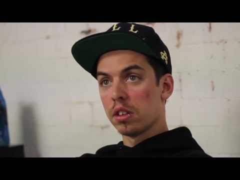 Grieves Interview | HHKMusic