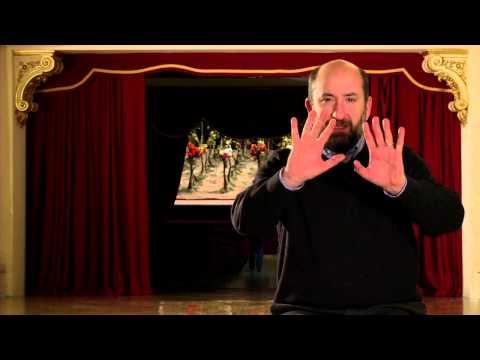 Antonio Albanese racconta il suo Don Pasquale