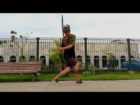 Berg Aires & Luiz Aires - #ODiaDoVideo2 ( FREE STEP BRASIL | Manaus AM)