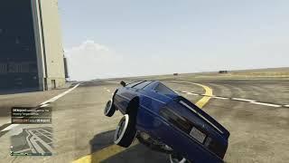 GTA 5 I learned a new trick