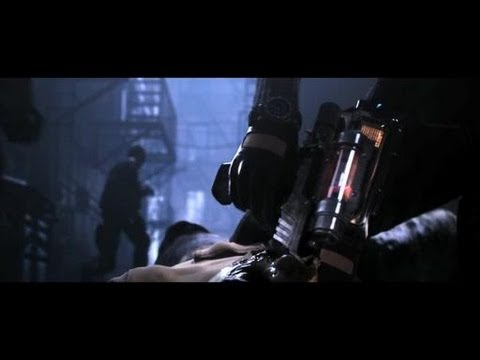 Virus Outbreak Resident Evil Operation Racoon City - YouTube Xbox Raccoon City