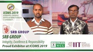 ICOMS 2019 | Exhibitor |SRB GROUP