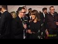 Capture de la vidéo Feist On The 2017 Juno Awards Red Carpet