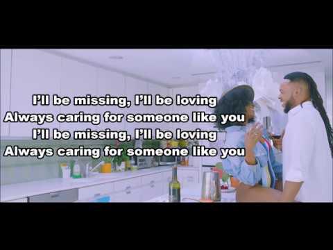 Some1 like u lyrics