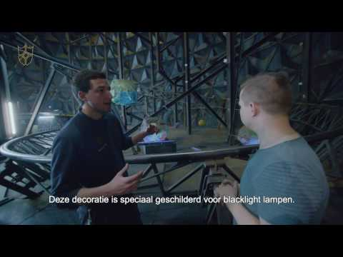 Tot ziens in Europa-Park: Eurosat