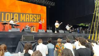 Lola Marsh  Live (İstanbul)