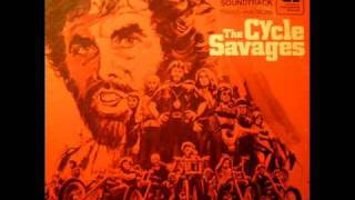 CYCLE-MATES - Theme from cycle savages
