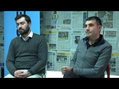 """(5/5) 💰 """"El Lugo no puede rechazar una gran oferta por Kravets"""""""