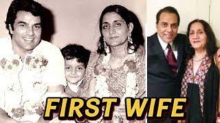 Dharam Paaji's First Wife - Prakash Kaur