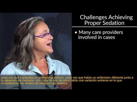"Nursing World Shared Practice Forum - ""RESTORE Protocol"" with Martha Curley, PhD, RN, FAAN"