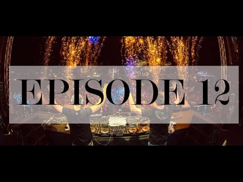 Unreleased IDs Part 12 (by KSHMR, W&W,...