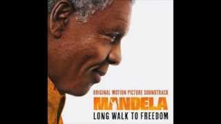 Mandela The Long Walk to Freedom OST - 13. Nelson Mandela (2002 Remaster) - The Special AKA