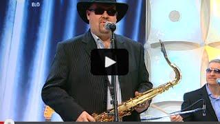 BÚGÓCSIGA MUSIC PRODUCTION - I Feel Good (James Brown)
