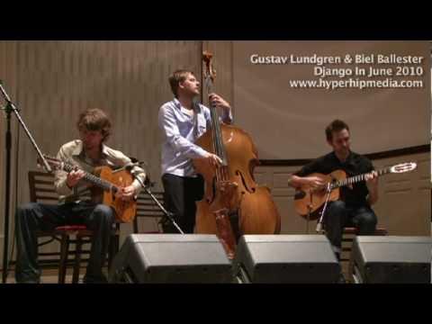 Gustav Lundgren & Biel Ballester perform My Dear Country
