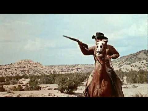1958 - Cowboy
