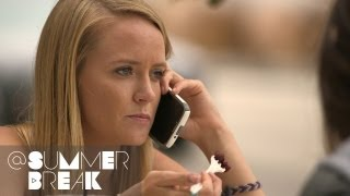 When Whitney Calls | Season 1 Episode 38 @SummerBreak