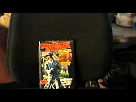 619Nerd The Masked Marvel Movie Serial 1943 part1