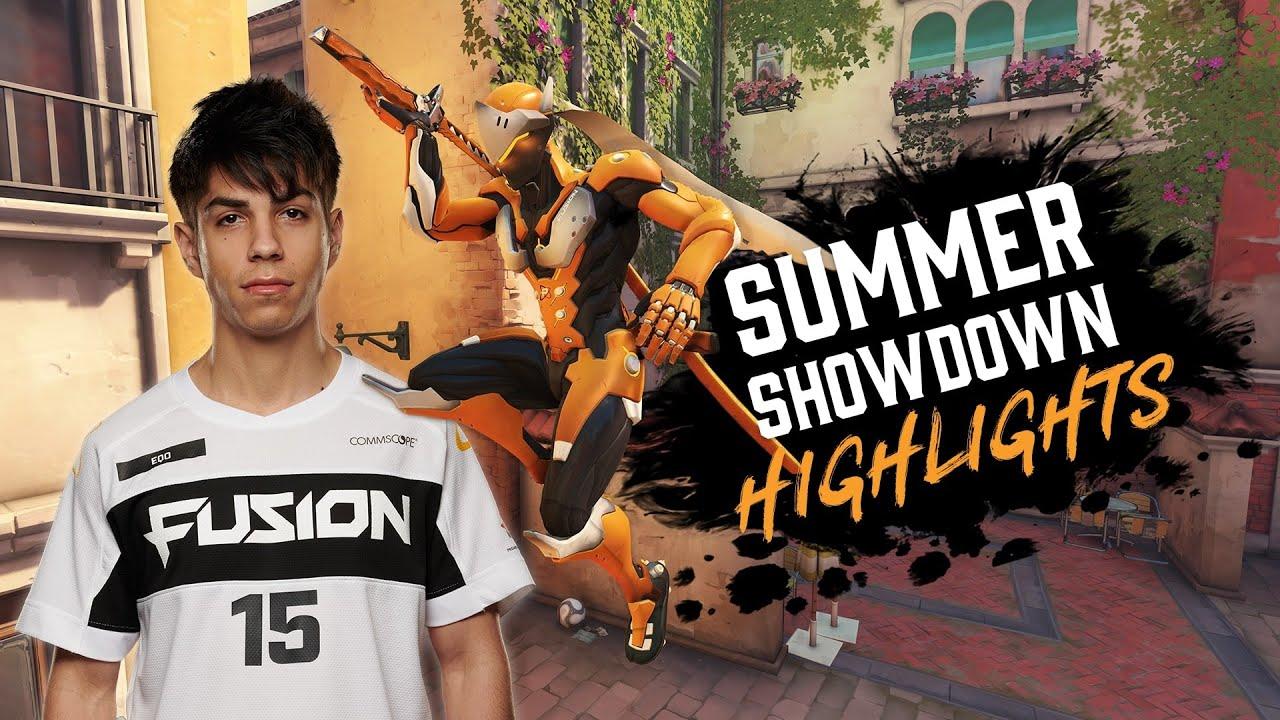 The Return of Eqo's Genji - Summer Showdown Highlights